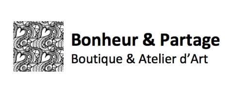 Bonheur & Partage